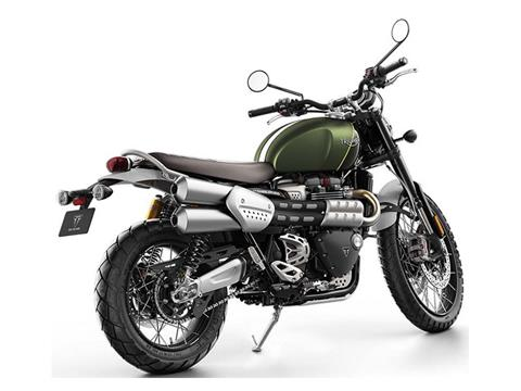 2020 Triumph Scrambler 1200 XC in Greensboro, North Carolina - Photo 4