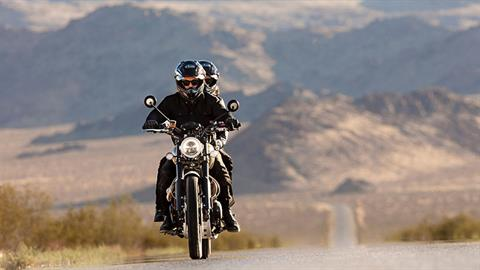 2020 Triumph Scrambler 1200 XC in Bakersfield, California - Photo 12