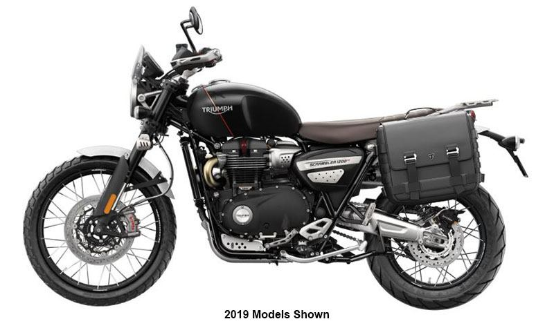 2020 Triumph Scrambler 1200 XC - Showcase in Colorado Springs, Colorado - Photo 2