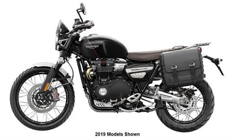 2020 Triumph Scrambler 1200 XC - Showcase in Greensboro, North Carolina - Photo 2