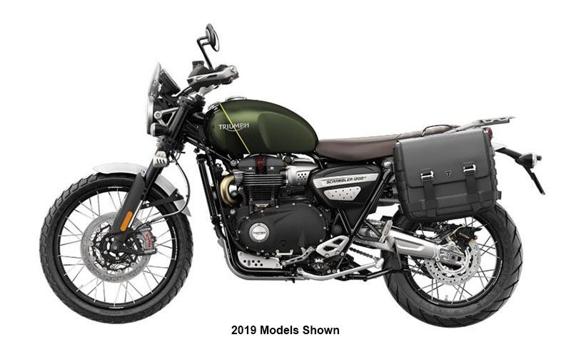 2020 Triumph Scrambler 1200 XC - Showcase in Shelby Township, Michigan - Photo 2