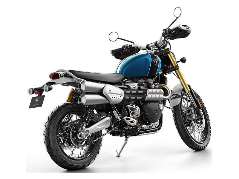 2020 Triumph Scrambler 1200 XE in Philadelphia, Pennsylvania - Photo 4
