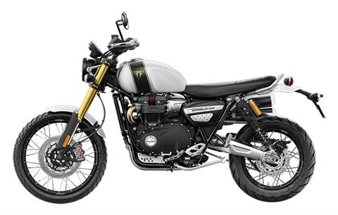 2020 Triumph Scrambler 1200 XE in Bakersfield, California - Photo 2