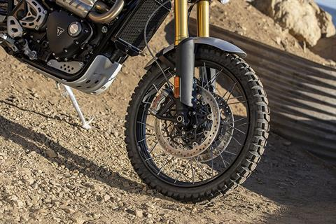 2020 Triumph Scrambler 1200 XE in Bakersfield, California - Photo 5