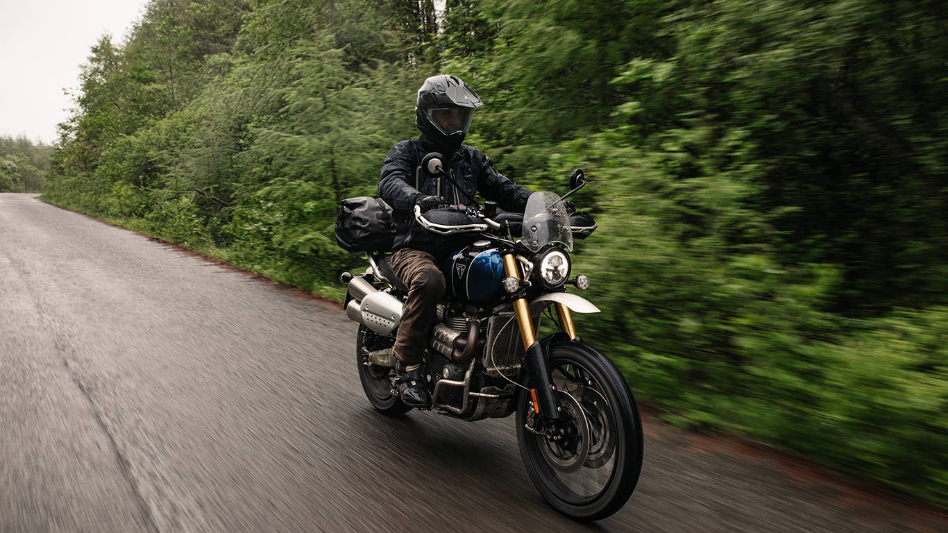 2020 Triumph Scrambler 1200 XE in Columbus, Ohio - Photo 8