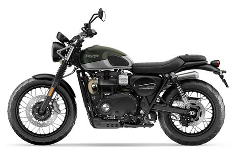 2020 Triumph Street Scrambler 900 in Indianapolis, Indiana - Photo 2