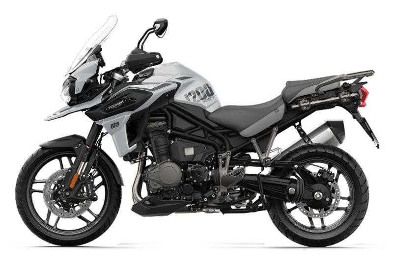 2020 Triumph Tiger 1200 Alpine Edition in Pensacola, Florida - Photo 2