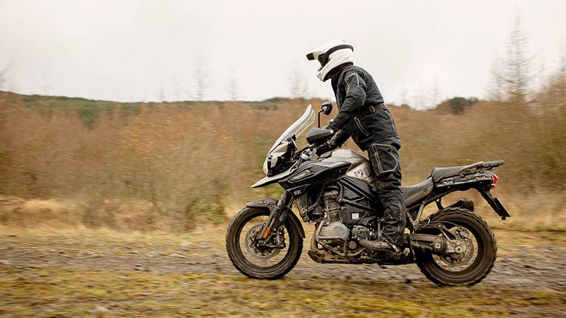 2020 Triumph Tiger 1200 Desert Edition in Shelby Township, Michigan - Photo 6