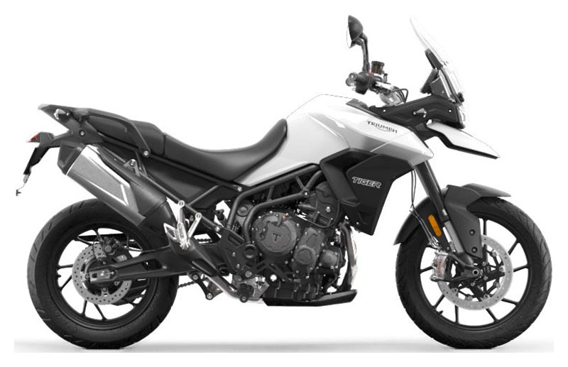 2020 Triumph Tiger 900 in Charleston, South Carolina