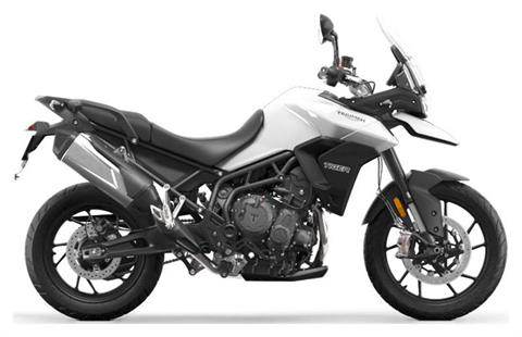 2020 Triumph Tiger 900 in Simi Valley, California