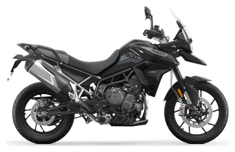 2020 Triumph Tiger 900 GT in Greenville, South Carolina