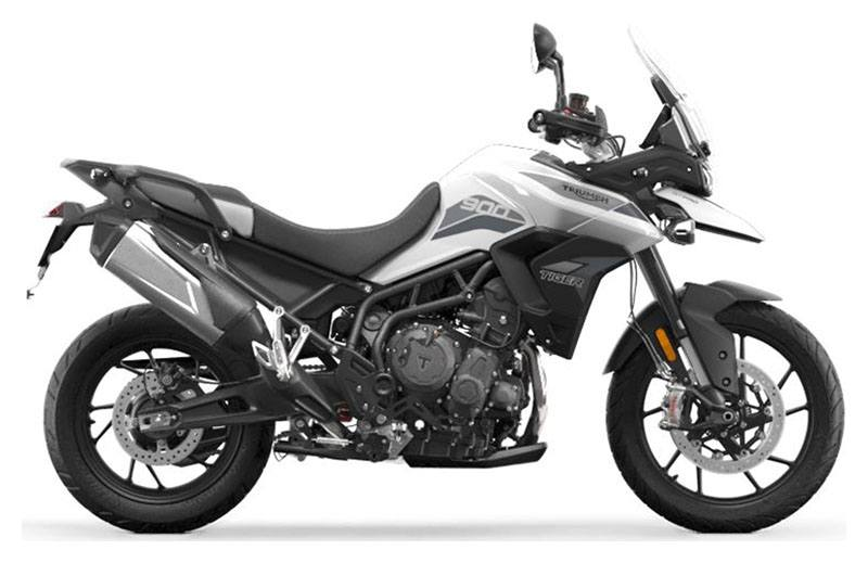 2020 Triumph Tiger 900 GT Pro in San Jose, California
