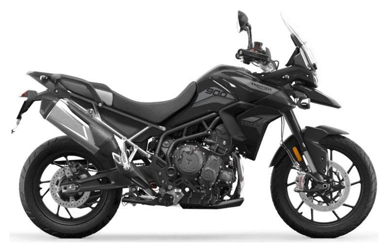 2020 Triumph Tiger 900 GT Pro in Shelby Township, Michigan