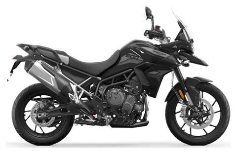 2020 Triumph Tiger 900 GT Pro in Norfolk, Virginia