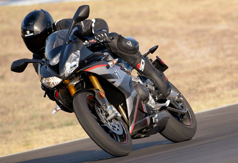 2020 Triumph Daytona Moto 2 Limited Edition in Iowa City, Iowa - Photo 4