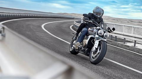 2020 Triumph Rocket 3 GT in Belle Plaine, Minnesota - Photo 2