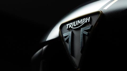 2020 Triumph Rocket 3 TFC in Port Clinton, Pennsylvania - Photo 9