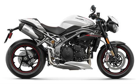 2020 Triumph Speed Triple RS in Rapid City, South Dakota