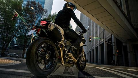 2020 Triumph Speed Triple S in Philadelphia, Pennsylvania - Photo 4