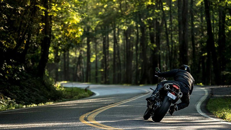 2020 Triumph Speed Triple S in Philadelphia, Pennsylvania - Photo 5
