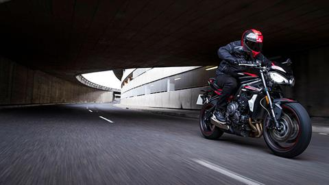 2020 Triumph Street Triple R in Cleveland, Ohio - Photo 3