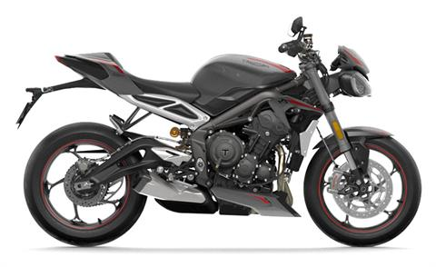 2020 Triumph Street Triple RS in Pensacola, Florida - Photo 1