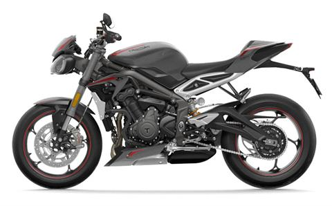 2020 Triumph Street Triple RS in Pensacola, Florida - Photo 2