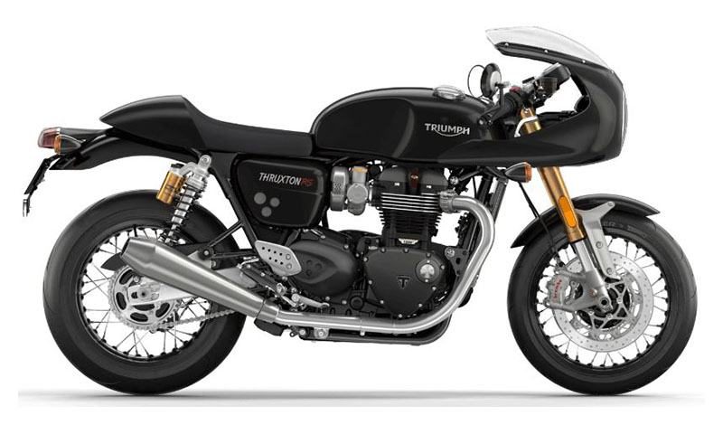 2020 Triumph Thruxton RS - Showcase in Greensboro, North Carolina - Photo 6