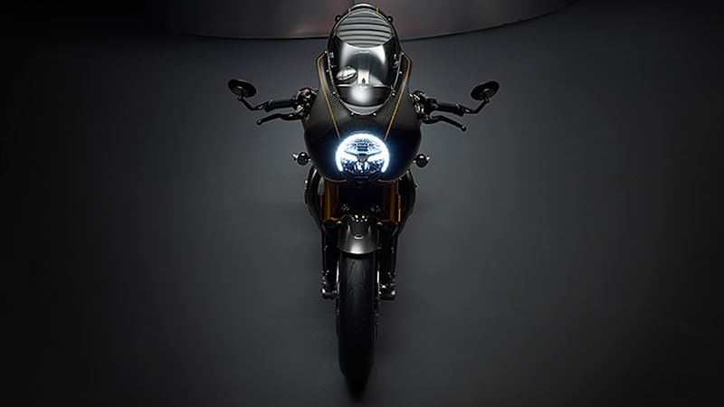 2020 Triumph Thruxton 1200 TFC in Pensacola, Florida - Photo 5
