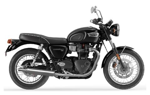 2022 Triumph Bonneville T100 in Philadelphia, Pennsylvania