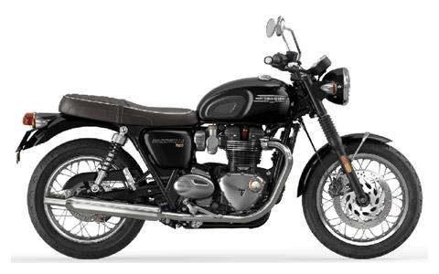 2022 Triumph Bonneville T120 in Philadelphia, Pennsylvania