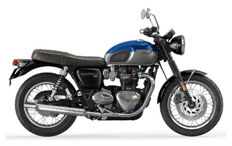 2022 Triumph Bonneville T120 in Goshen, New York