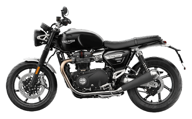 2021 Triumph Speed Twin in Norfolk, Virginia - Photo 2