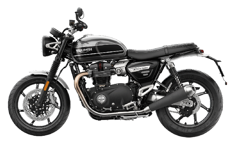 2021 Triumph Speed Twin in Saint Louis, Missouri - Photo 2