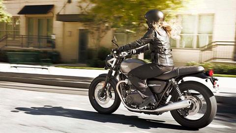 2021 Triumph Street Twin in San Jose, California - Photo 7