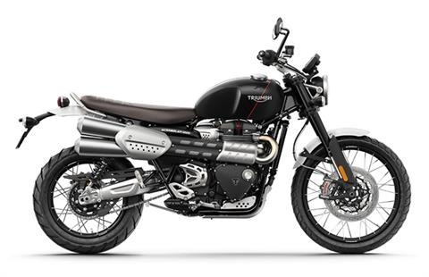 2021 Triumph Scrambler 1200 XC in San Jose, California - Photo 1