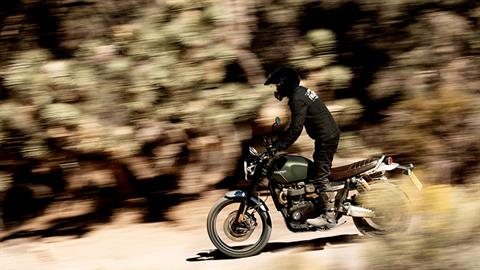 2021 Triumph Scrambler 1200 XC in San Jose, California - Photo 5
