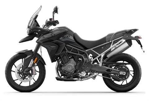 2021 Triumph Tiger 900 GT in Norfolk, Virginia - Photo 2
