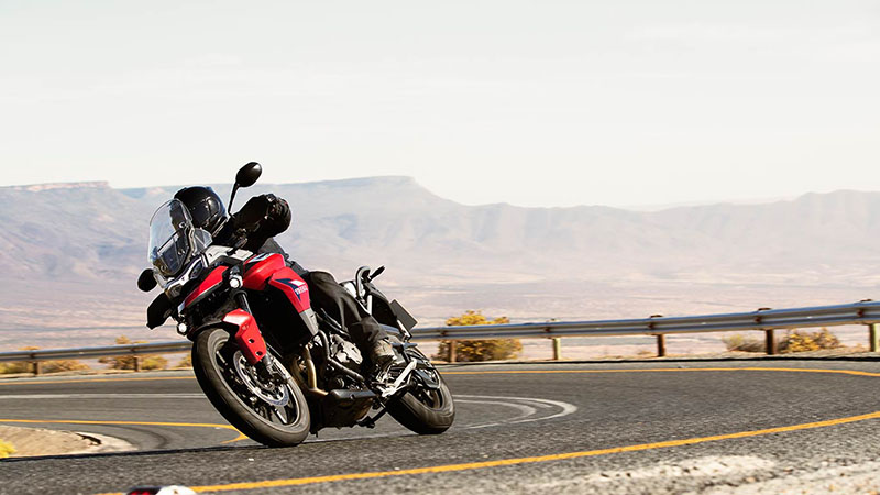 2021 Triumph Tiger 900 GT Low in Saint Louis, Missouri - Photo 5