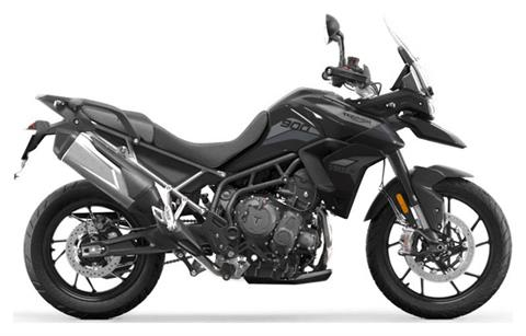 2021 Triumph Tiger 900 GT Low in Norfolk, Virginia - Photo 1