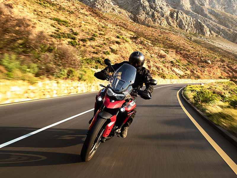 2021 Triumph Tiger 900 GT Pro in Pensacola, Florida - Photo 3