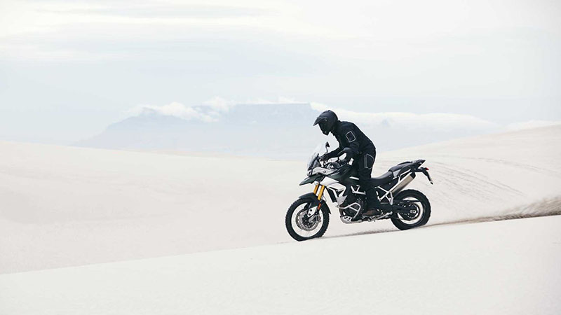 2021 Triumph Tiger 900 Rally in Pensacola, Florida