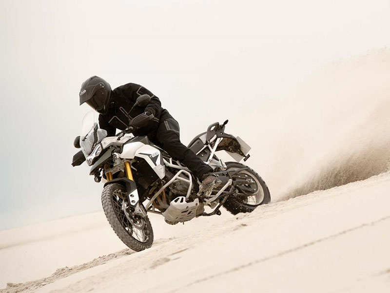 2021 Triumph Tiger 900 Rally Pro in Norfolk, Virginia - Photo 4