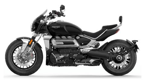 2021 Triumph Rocket 3 GT in Mahwah, New Jersey - Photo 2