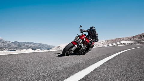 2021 Triumph Rocket 3 R in Colorado Springs, Colorado - Photo 4