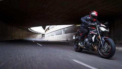 2021 Triumph Street Triple R in Enfield, Connecticut - Photo 4