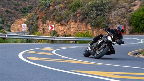 2021 Triumph Street Triple R in San Jose, California - Photo 6