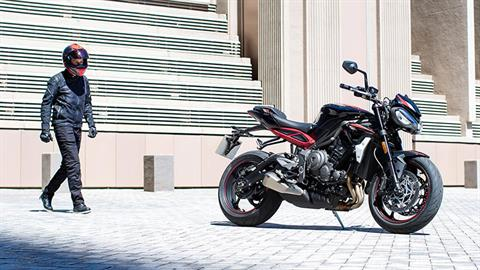 2021 Triumph Street Triple R in Indianapolis, Indiana - Photo 7