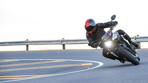 2021 Triumph Street Triple R in San Jose, California - Photo 10