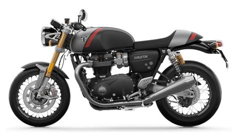 2021 Triumph Thruxton RS in Belle Plaine, Minnesota - Photo 2